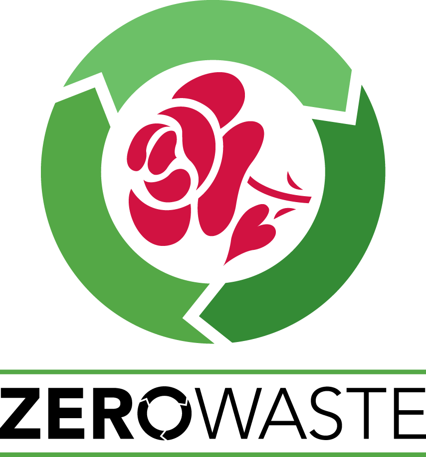 Download a PDF handout with this Zero Waste information.