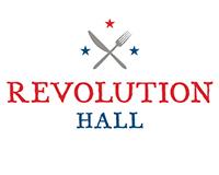 revolutionhall-logo